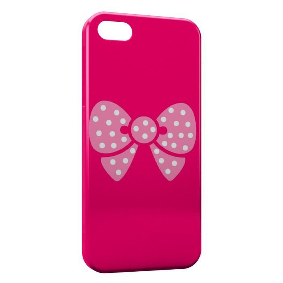 coque iphone 7 plus noeud