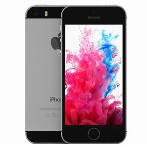 SMARTPHONE APPLE iPhone 5S Gris/Noir 16Go