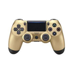 MANETTE JEUX VIDÉO Manette PS4 DualShock 4