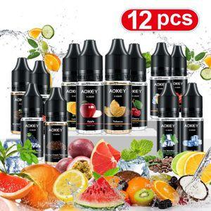 LIQUIDE Vape e Liquide 0mg e Liquid 70VG/30PG Vape Juice e