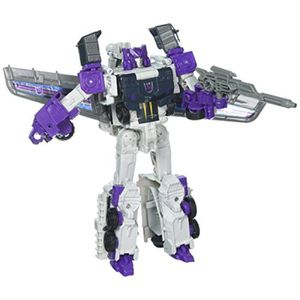 Transformers Fall Of Cybertron escroquerie complet Deluxe FOC Generations Bruticus