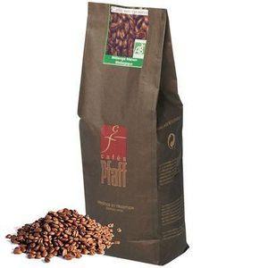 CAFÉ - CHICORÉE Cafe en grain 1kg bio 100% arabica