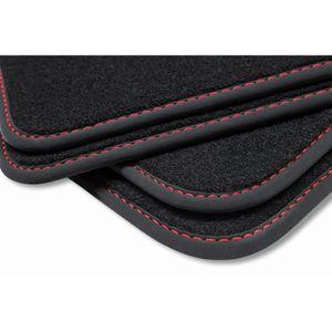 TAPIS DE SOL Premium Tapis de sol pour Peugeot 207 CC Cabrio an