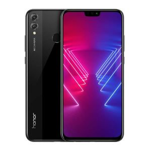 SMARTPHONE Double carte SIM noire Honor View 10 Lite 4 Go / 1