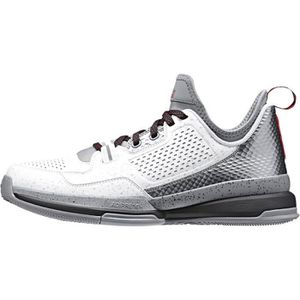 newest collection a5674 18eec Chaussures de Basket ADIDAS D.Lillard BlancGris