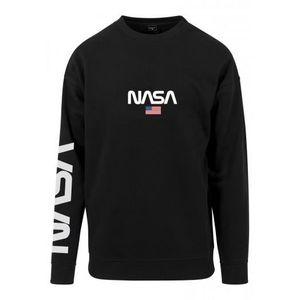 SWEATSHIRT Mister Tee Homme Hauts / Sweat & Pull NASA