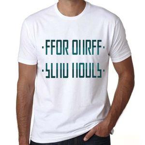 T-SHIRT 2018 Mens t-shirt unisexe tee-shirt envoyer des nu