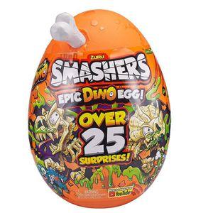 Smashers Dino 20 Pack Series 3 Surprise Ensemble Cadeau Enfants Fête Jouet