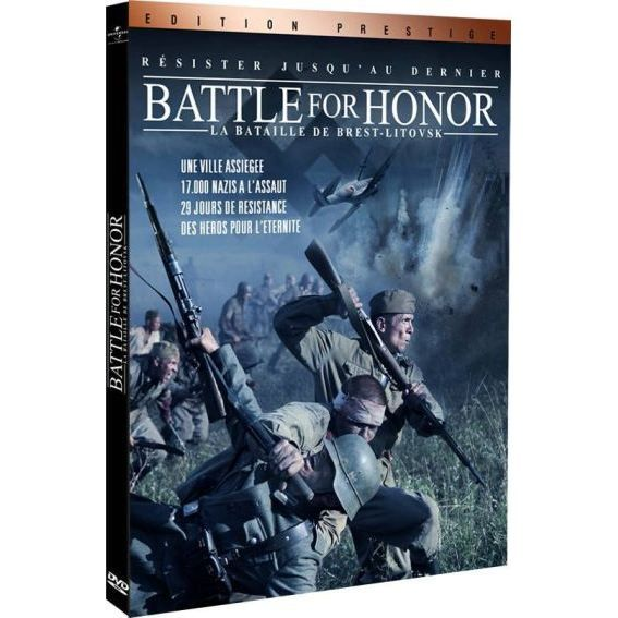 battle for honor la bataille de brest litovsk