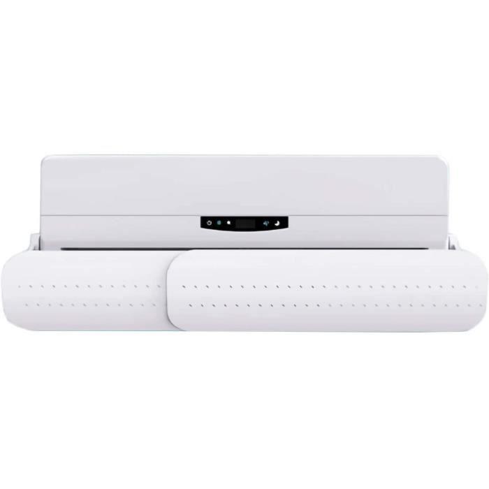 Climatiseurs portables D&eacuteflecteur de Climatiseur Scalable Type de suspension Climatisation Tableflecteur anti-direct D&eac287