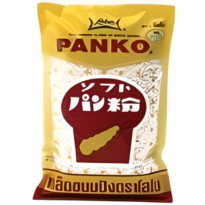 Chapelure Panko - 200g