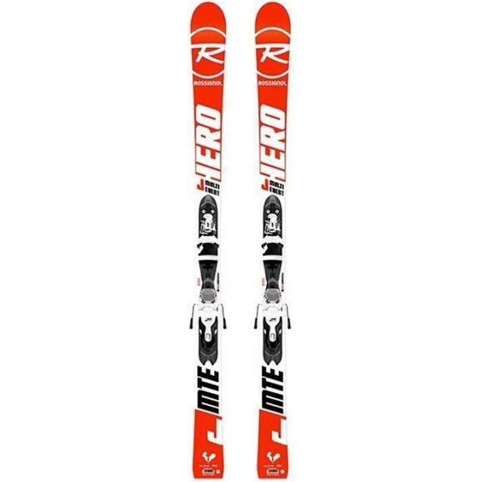 Ski junior Rossignol Hero MTE