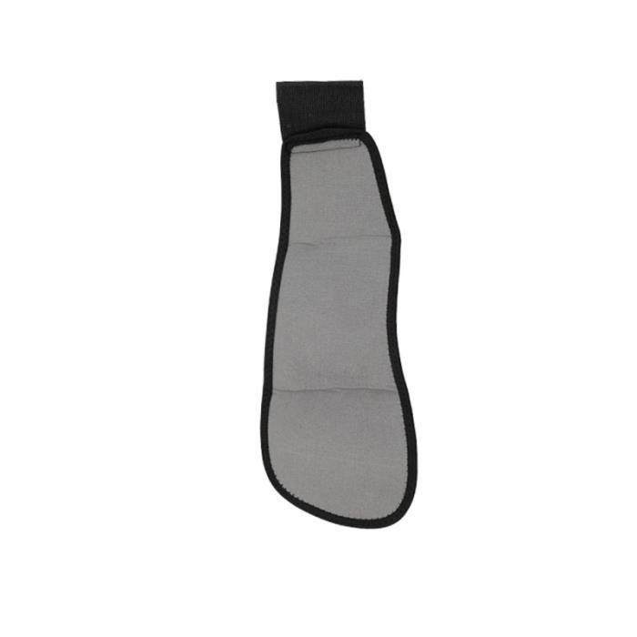 1 pc attelle de cheville Sport élastique Durable efficace support de manchon de blessure pour le PROTEGE-CHEVILLES - CHEVILLERE