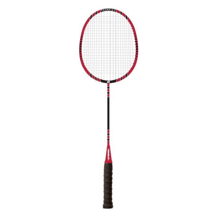Lot de 2 Raquettes badminton 66 cm - Poids : 105 gr
