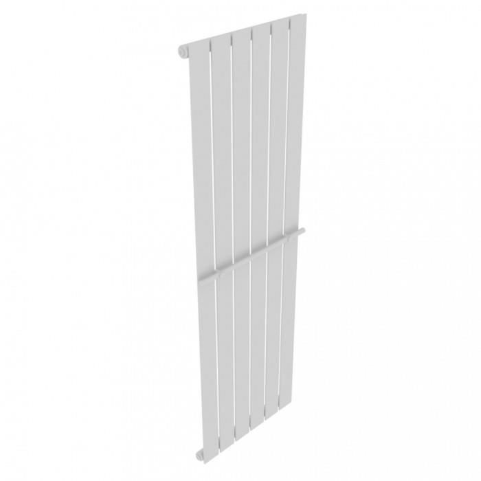 radiateurs porte serviette 465mm radiateur panneau blanc 465mm x 1500mm achat vente porte. Black Bedroom Furniture Sets. Home Design Ideas