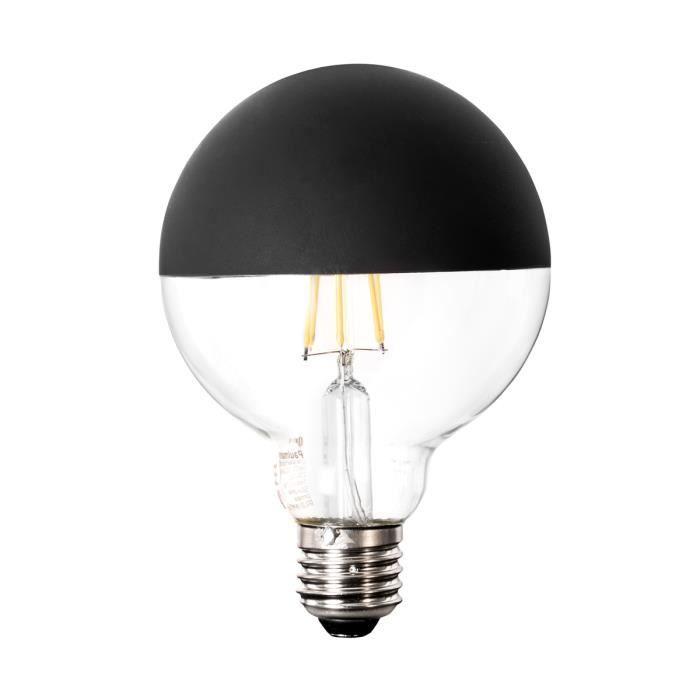Véritable CANNON Four ampoule de lampe en verre Couverture