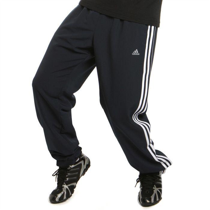 Folleto Montaña Kilauea cómo  ADIDAS Pantalon de Survêtement Ess 3S WV Homme - Achat / Vente survêtement  - Cdiscount