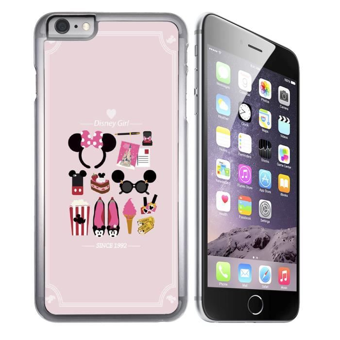 coque iphone 8 diney