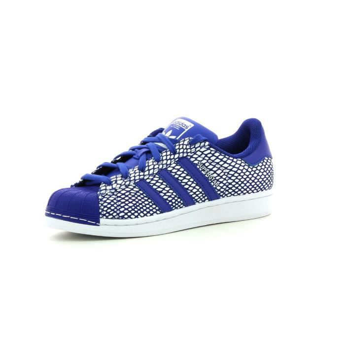 BASKET Baskets basses Adidas Originals Superstar Snake