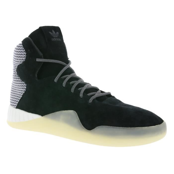 adidas Originals Tubular Instinct Hommes Baskets Noir S80088
