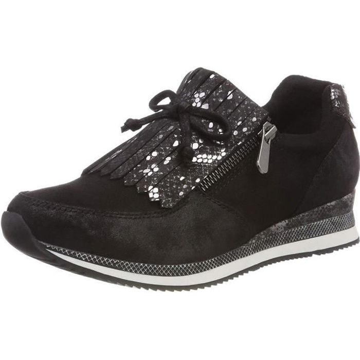 Basses Achat Marco Femme Tozzi Baskets Vente OXwuiPkTlZ