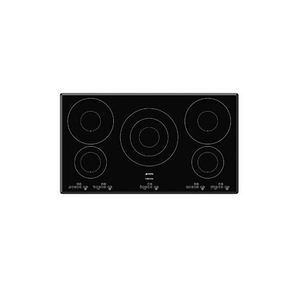 Table de cuisson induction 90cm se2951id1 achat - Table de cuisson induction ...