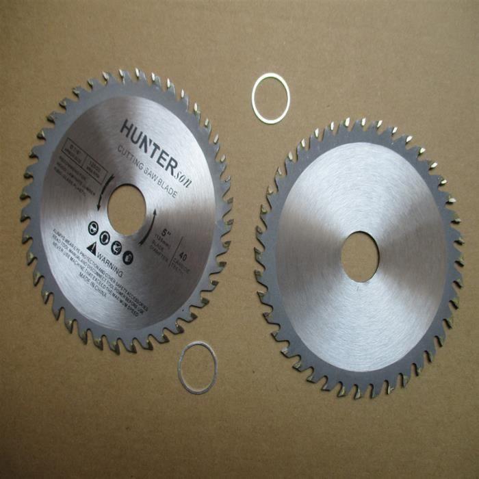 Nouveau métal chop scie coupe disque 350 x 3.0 x 25.4mm chaque