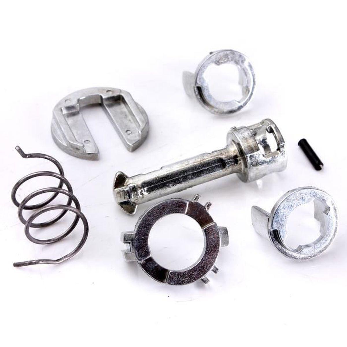Kit de réparation serrure de porte cylindre de verrouillage pour BMW x5 e53-avant droite