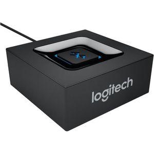 Récepteur audio Logitech adaptateur audio Bluetooth