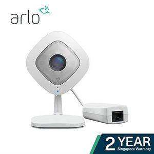 CAMÉRA DE SURVEILLANCE Arlo VMC3040S-100PES Q Plus Smart Caméra Filaire S
