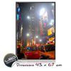 Tableau lumineux led achat vente tableau lumineux led pas cher cdiscount - Tableau new york lumineux ...