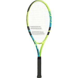 RAQUETTE DE TENNIS BABOLAT Raquette de Tennis COMET 21 - Jaune/Bleu -