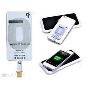 BATTERIE EXTERNE Adaptateur Qi Iphone pour Chargeur à Induction