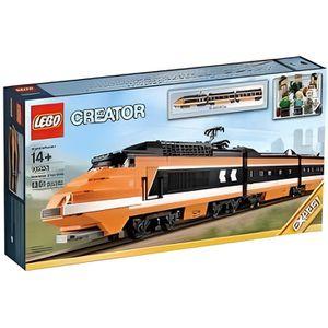 ASSEMBLAGE CONSTRUCTION 10233 Horizon Express, Lego Creator