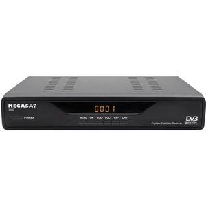 RÉCEPTEUR - DÉCODEUR   Megasat 3600 - Récepteur de télévision par satelli