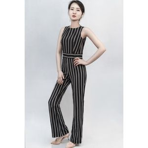 COMBINAISON ChicSa® Combinaison Femme Longue Grande Taille San
