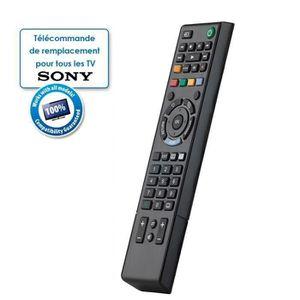 TÉLÉCOMMANDE TV ONE FOR ALL URC1912 Télécommande TV Sony