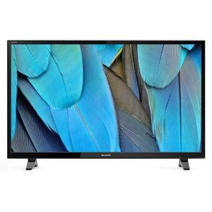 Téléviseur LED Sharp Aquos LC-32HI3012E, 81,3 cm (32