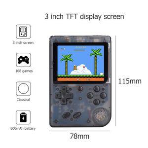 ACCESSOIRE DE JEU Console de jeux FC - Console de jeux portable NES