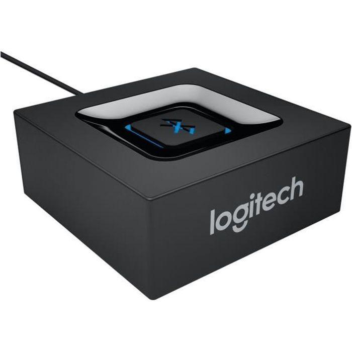 LOGITECH - Adaptateur audio Bluetooth multipoint