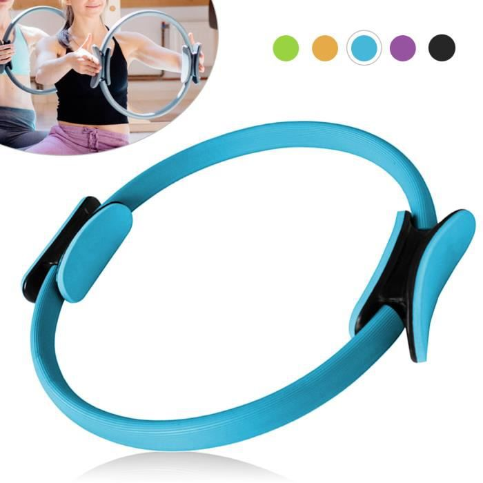 16 pouces Yoga Pilates Ring Workouts Exercice Fitness Fitness Resistance Training Circle-93