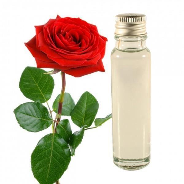 Huile Essentielle 25ml Rose