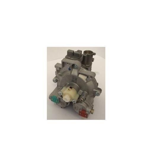 piece detachee genie thermique elm.leblanc 87070119110 bloc gaz