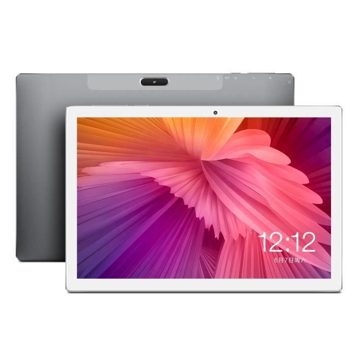 Teclast M30 Tablette PC 3GB + 64GB 10,1 pouces Noir