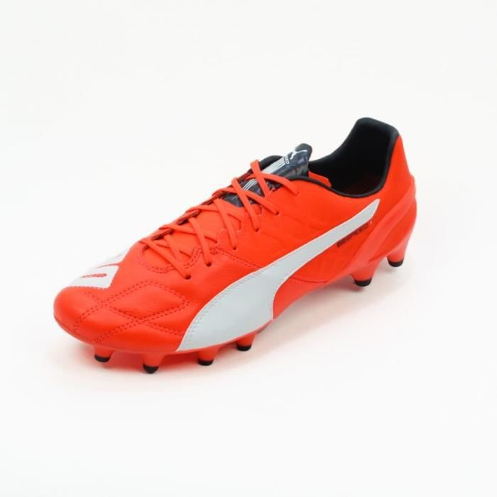 Chaussures Puma Evospeed 1.4 Leather FG
