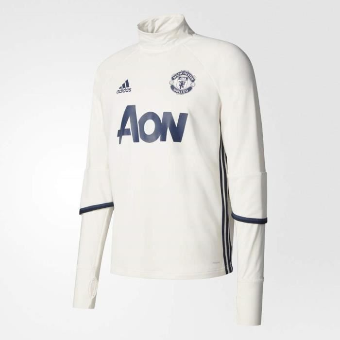 Training top Manchester United FC