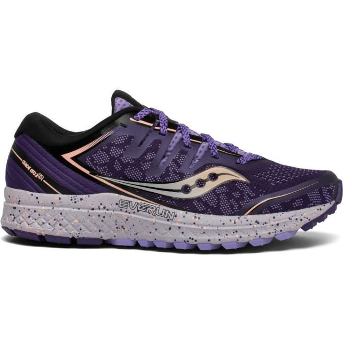 Chaussures de running femme Saucony Guide Iso 2