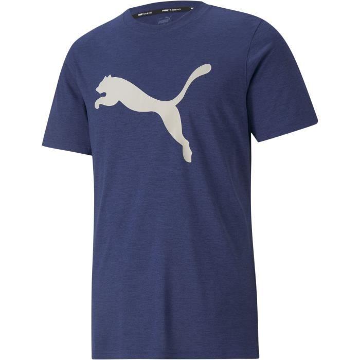 Tee-shirt - PUMA - Logo