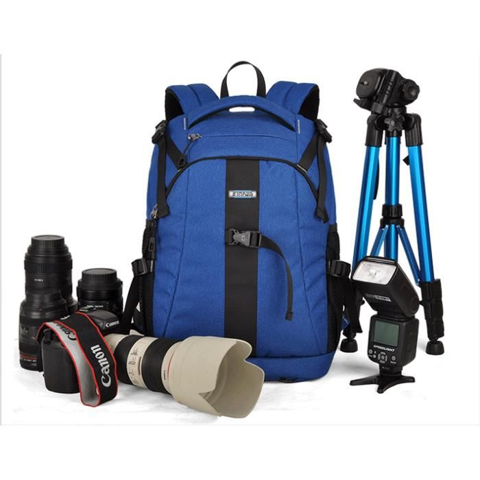 Épaule Casual et simple photographie reflex sac à dos