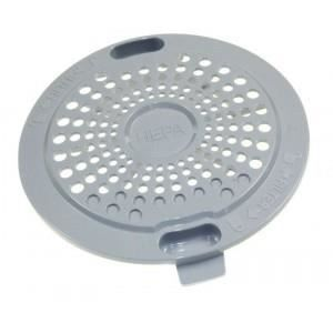 GRILLE GRISE POUR ASPIRATEUR ROWENTA RS-RT3726 RO666711/410 INTENSIUM UPGRADE 2210727262 RO66671141